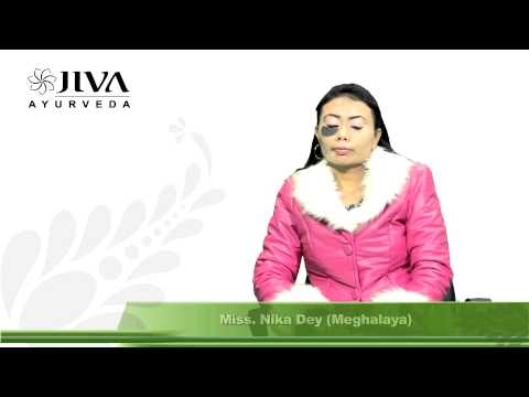 Miss Nika Dey's Story of Healing-Ayurvedic Treatment of Breast Cyst