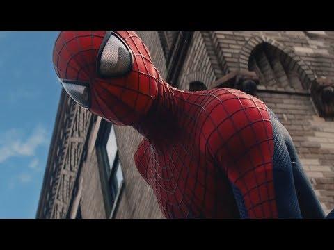 El Sorprendente Hombre Araña 2: La Amenaza de Electro - Trailer #1 Oficial Subtitulado - FULL HD