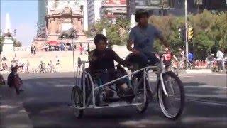 """""""Vamos juntos en bicicleta"""""""