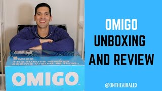 Omigo Unboxing and Review