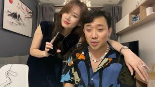 Hari Trấn Thành ngẫu hứng cover big hit KHÁC BIỆT TO LỚN của Trịnh Thăng Bình