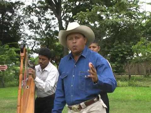 Llanero Canta y Baila - Julio Pantoja  (Video)