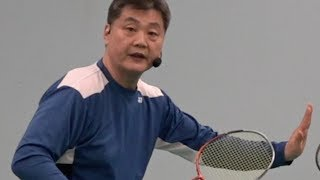 Badminton-How To Improve Deception And Accuracy