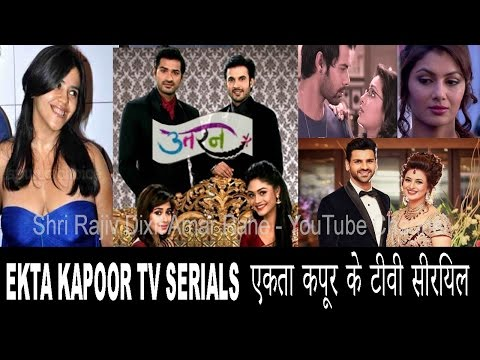 Rajiv Dixit : Exposed Ekta Kapoor And Her Tv Serials  MUST WATCH