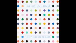 30 Seconds To Mars - Northern Lights (Love Lust Faith + Dreams)