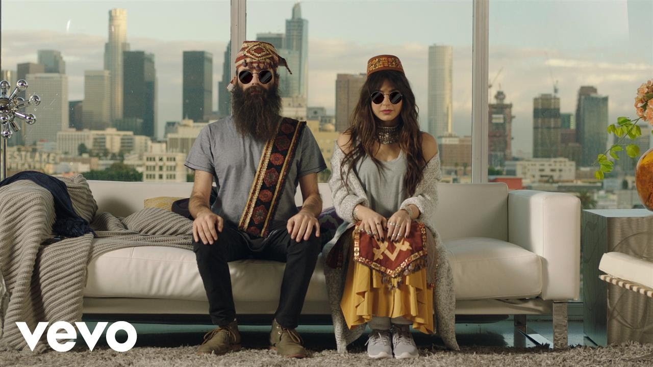 Sirusho – Vuy Aman ft. Sebu (Capital Cities)