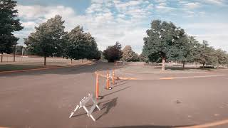 Just Whooping | Squart V2 CINEWHOOP FPV | So much fun to fly