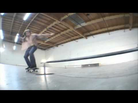 Tony Hawk's Pro Skater 3 - Jamie Thomas