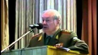 Захват Украины и России силами НАТО. Интервью с генералом Ивашовым.