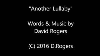 Another Lullaby - David Rogers