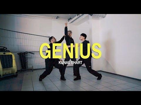 LSD feat Sia, Labrinth & Diplo - Genius | Choreography by Kunal Bhart