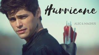 Alec & Magnus - Hurricane