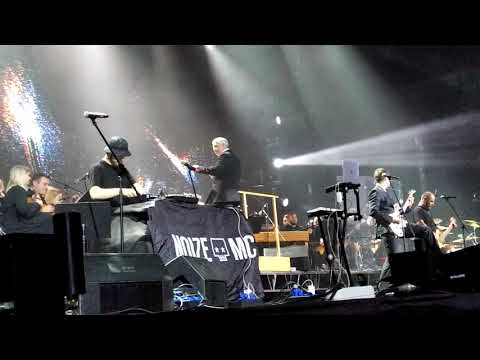 Noize mc - МОЯ МУЗЫКА ВСЕГДА СО МНОЙ (Evant hall Live)