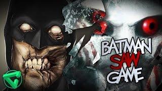 BATMAN SAW GAME: EL CABALLERO DE LA NOCHE   ITownGamePlay