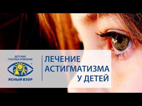 Дальнозоркость близорукость упражнения для глаз
