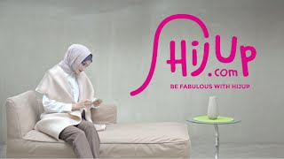HIJUP.com: The Largest Islamic Fashion E-Commerce 