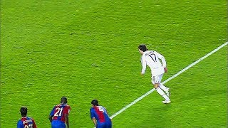 Real Madrid 3-3 Lionel Messi ►The Day Messi Shocked The Whole World◄ ||HD||