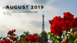 sagittarius august 2019 tarot empress - Thủ thuật máy tính