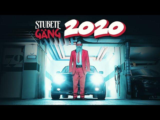 NEU: 2020 von Stubete Gäng ((jetzt ansehen))