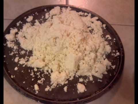 Making Simple Soy Milk