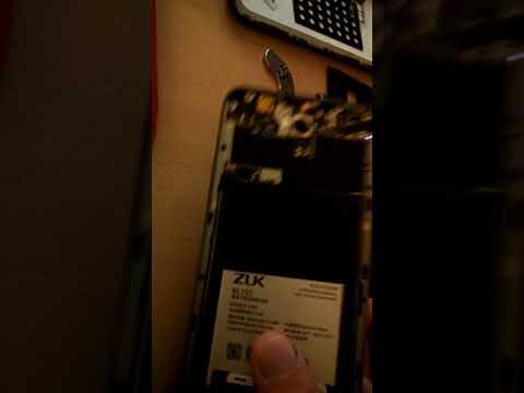 Lenovo ZUK Z1 Flashing||Dead Boot Repair||Restart Problem Repair