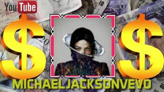 Gambar cover HOW MUCH MONEY DOES MICHAELJACKSONVEVO MAKE ON YOUTUBE 2017 {YOUTUBE EARNINGS}