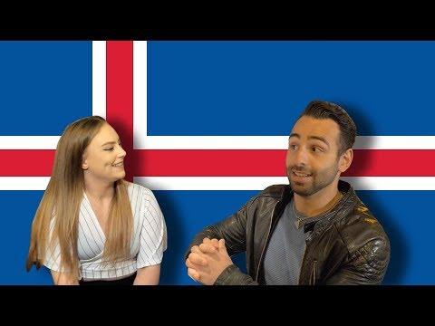 Briten flirten