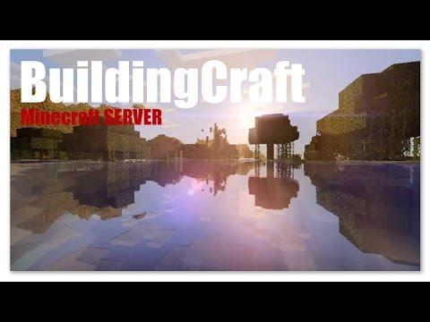 Duky (CZ/SK) BuildingCraft #4 - Změny na SERVERU