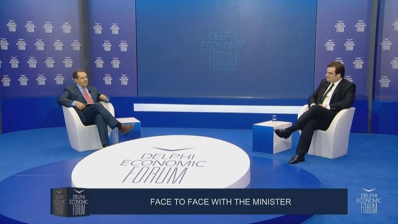 Κυρ. Πιερρακάκης: Εντός της 4ετίας θα έχουμε ψηφιοποιήσει όλες τις γραφειοκρατικές διαδικασίες