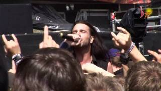 Brainstorm - Blind Suffering - live Bang Your Head 2007 - HD Version - b-light.tv