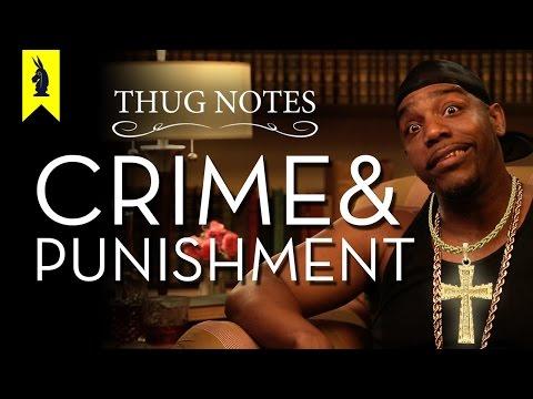 Zločin a trest