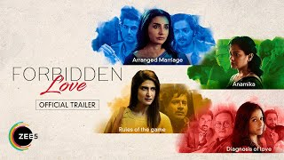Forbidden Love - Official Trailer