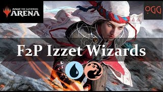 izzet wizards grn - मुफ्त ऑनलाइन वीडियो