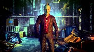 Hitman: Absolution video