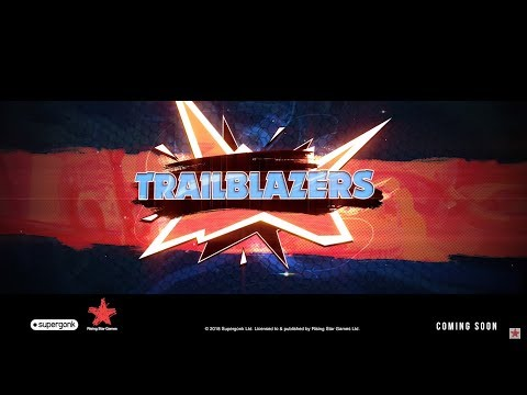 Trailblazers - Announcement Trailer thumbnail