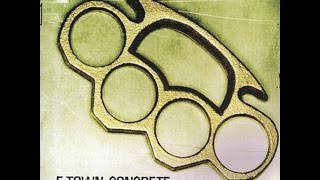E. Town Concrete - Made For War (2004) (Full Album)
