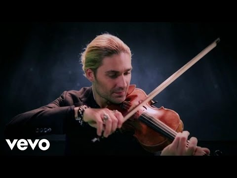 This Violinist Practically Makes His Violin Sing