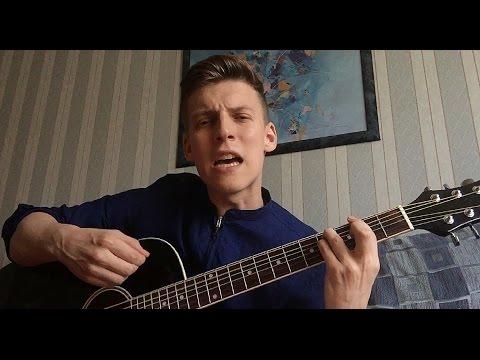 VISHNEV - Космос в одно касание (acoustic live)