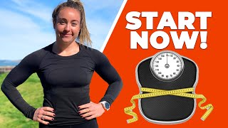 How to Start Running When You're Overweight   3 Steps