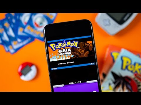 How to Get Pokémon ROM Hacks in 2019 on your iPhone, iPad or