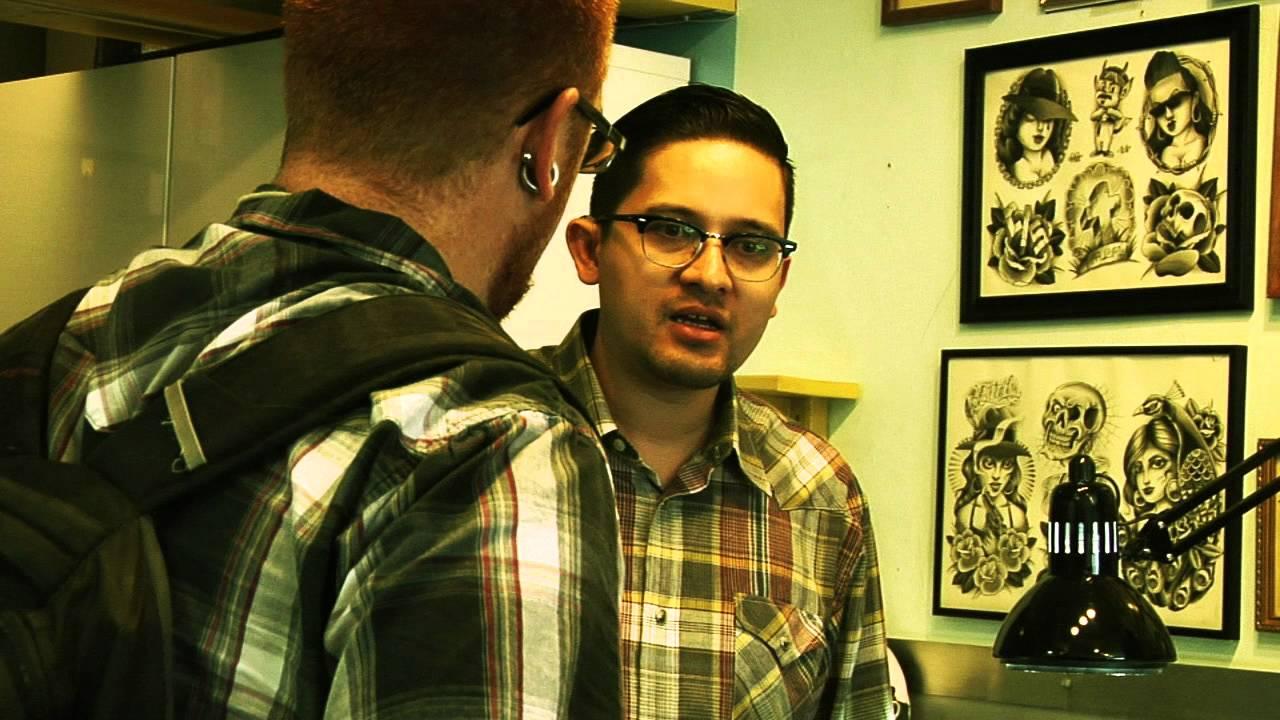 Golden Rule Tattoo