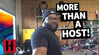 Former Build & Battle Host Hert Picks His Favorite Season 3 Build!