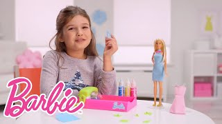 Barbie® Crayola® Color Magic Station™ | Barbie