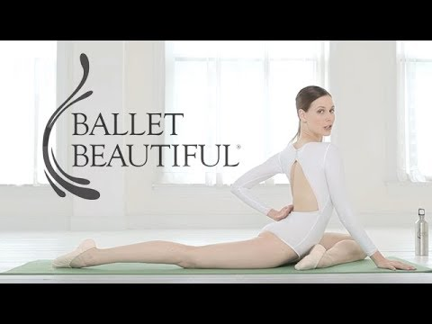 Ballet Beautiful Total Body Workout Review