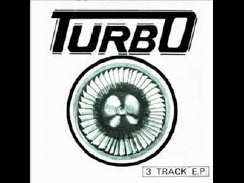 Turbo (Gbr) - Stallion online metal music video by TURBO
