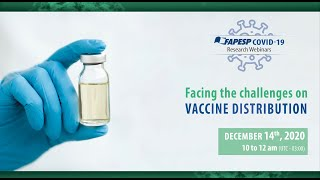 7th Webinar on COVID-19: Facing the Challenges of Vaccine Distribution