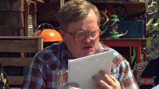 Trailer Park Boys Podcast Episode 44 - Fart-Powered Barbecue