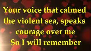 Elevation Worship - Last Word - Lyrics 2014