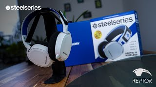 Das BESTE Playstation 5 Headset 2021!   SteelSeries Arctis 7P