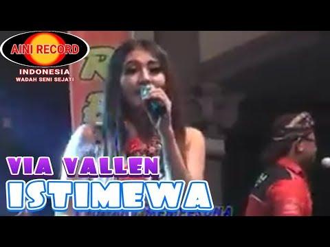 , title : 'Via Vallen - Istimewa (Official Music Video) - The Rosta - Aini Record'